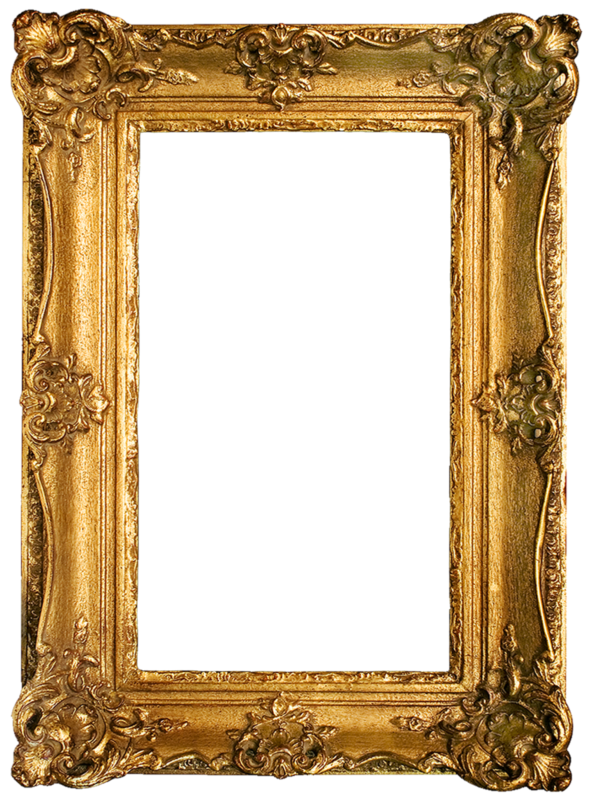 antique frames png