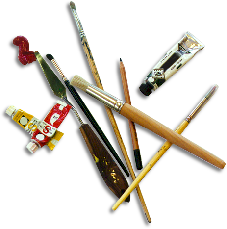 Art supplies png. Index of clipart supply