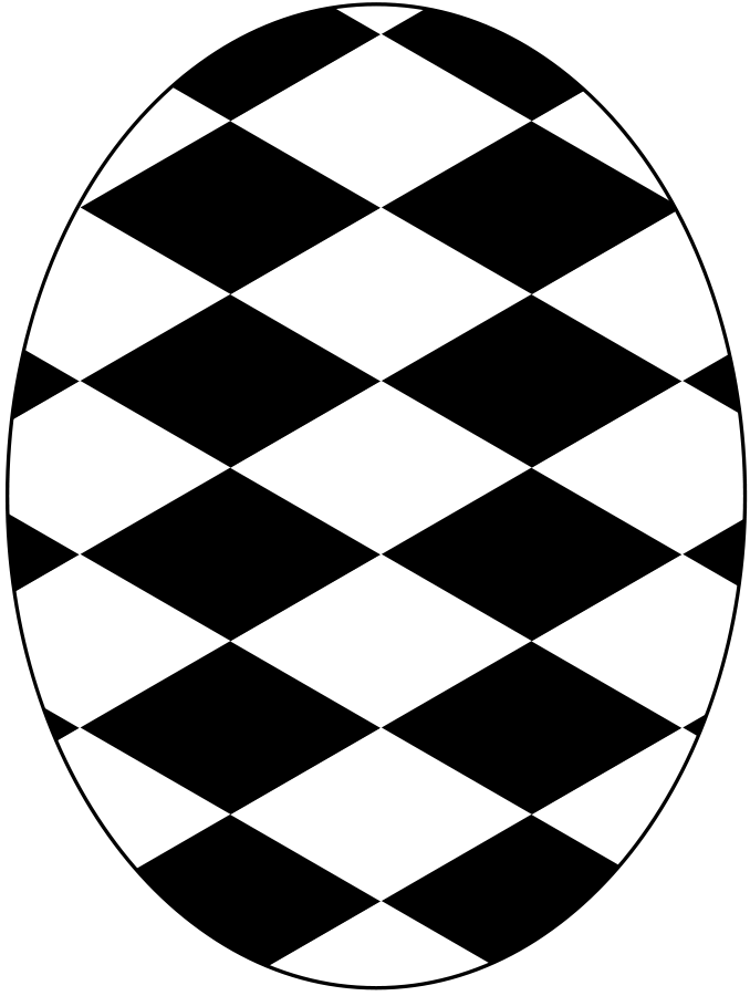 Checker vector board. Pattern diamond checkered svg