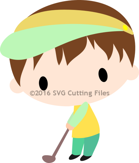 art svg chibi