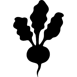 Weed svg heartbeat. Free beet silhouette cricut