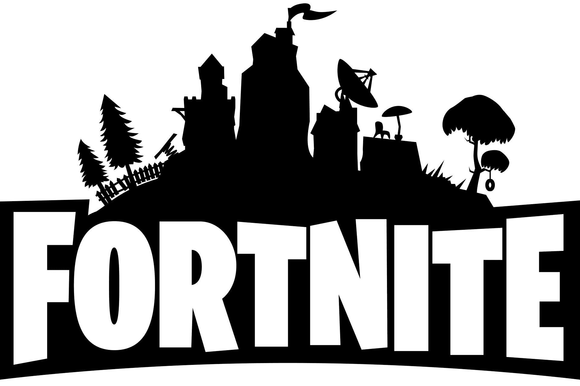 Fortnite clipart cool kid art. Collection of free svg