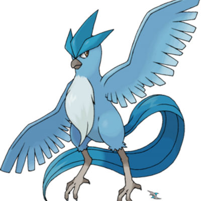 Articuno transparent baby. The derpy on twitter