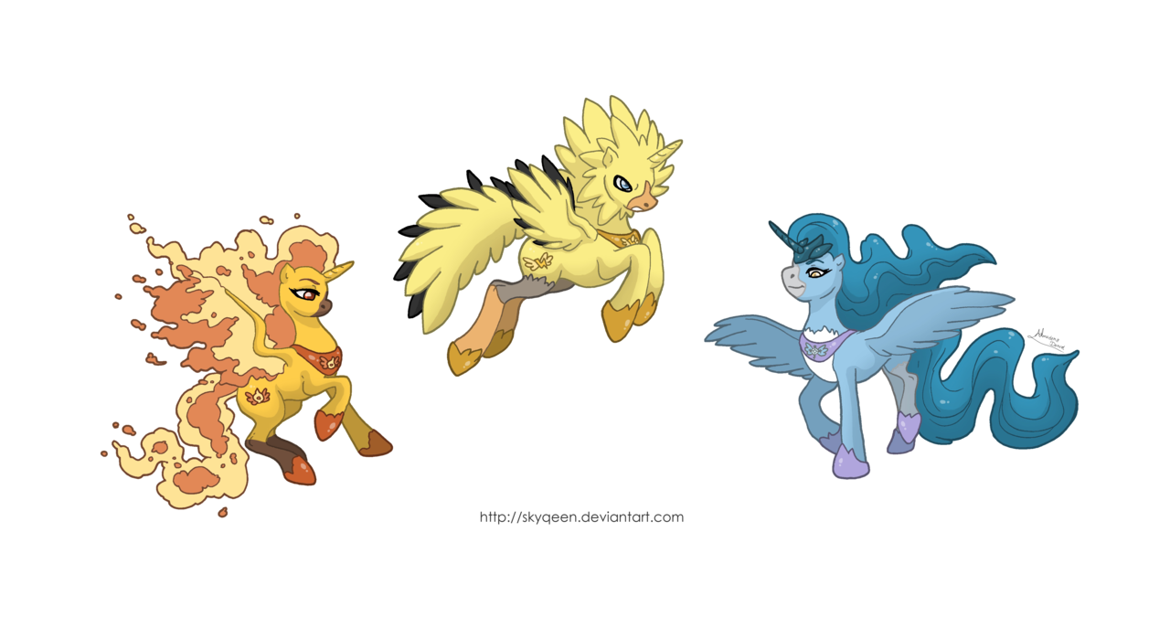 Artist mysweetqueen crossover. Articuno transparent baby graphic freeuse