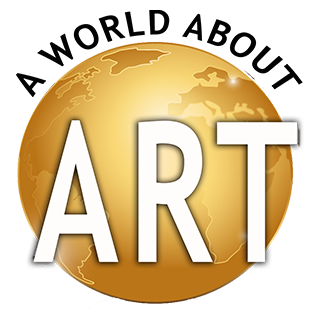 Artist clipart artisans. A world about art