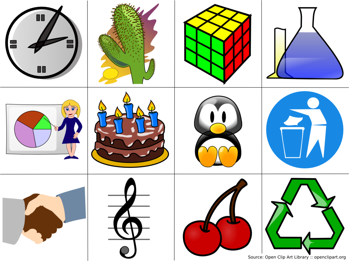 us clipart company overview