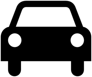 Artist clipart icon vector. Car clip art at