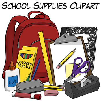 Artist clipart school item. Free photos of supplies