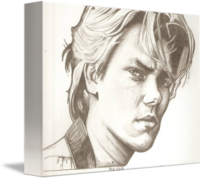 Artists drawing nose. River phoenix by rob