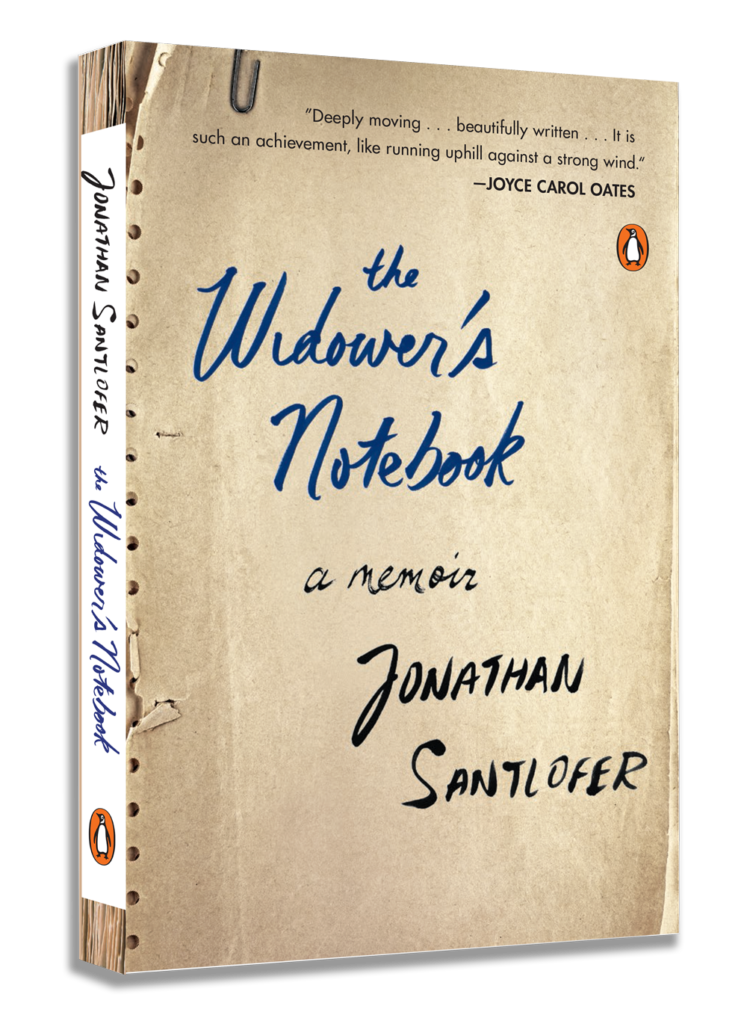 Artists drawing notebook. Jonathan santlofer author and
