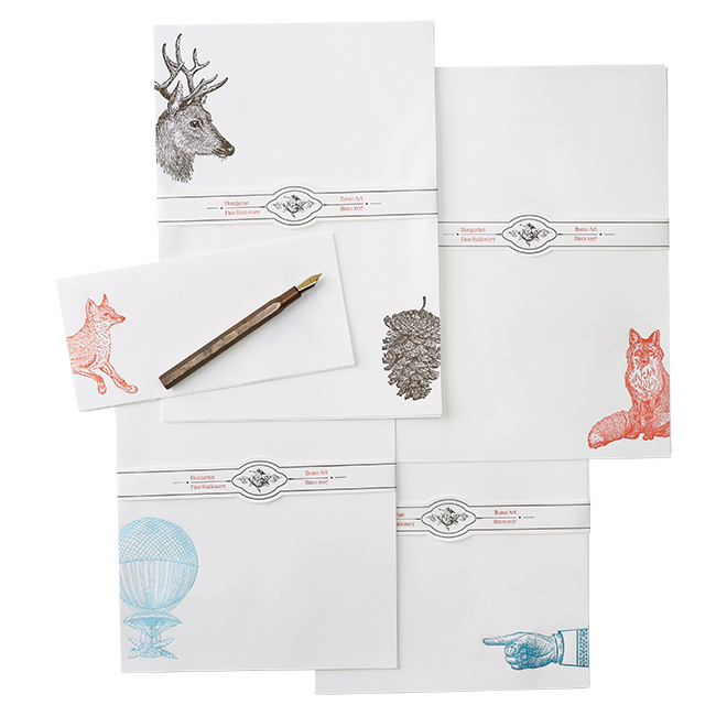 Pins drawing paper. Bomo art letter pack