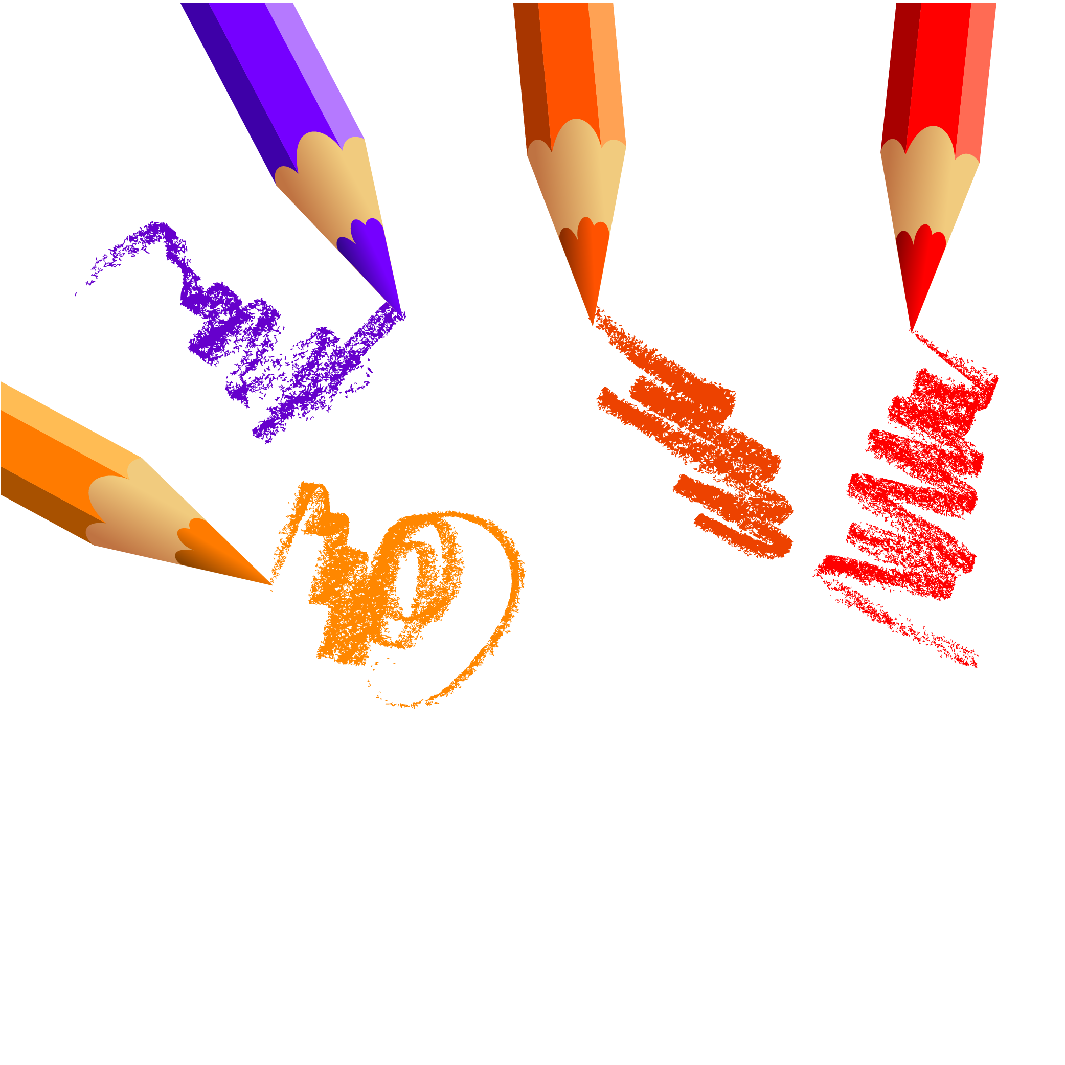 growth drawing pen