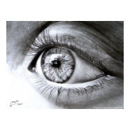 Drawing realism hyperrealism. Lo specchio dell animo