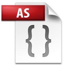 Actionscript wikipedia. As3 vector png library