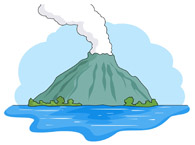Volcano clipart volcano hawaii. Search results for clip