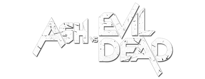 Ash vs evil dead logo png. Season dave examines tv