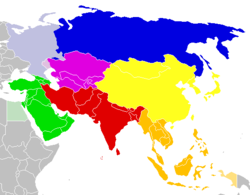 Asia vector subregion. Southeast wikipedia unsd statistical