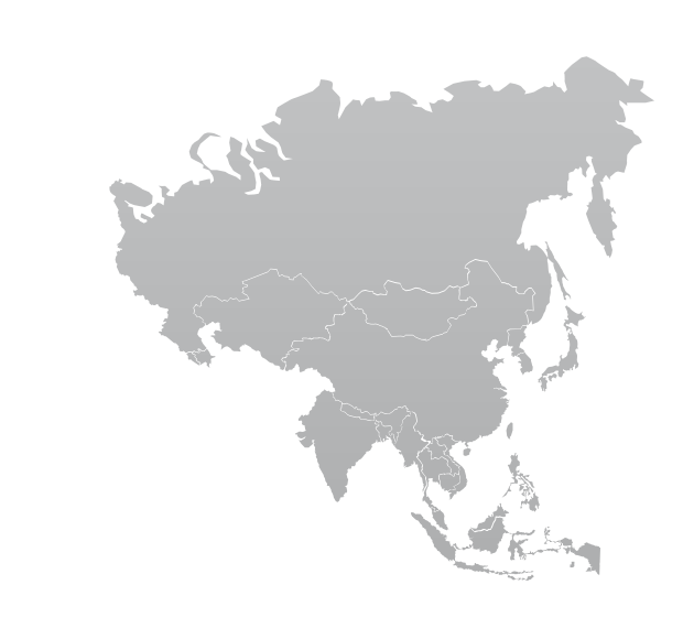 Asia map png. Underwood london asiamap