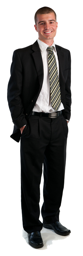 Standing man png. Businessman images free download