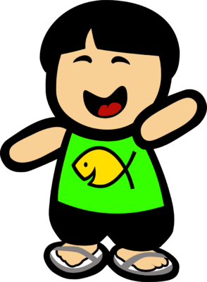 Asian clipart. Image download doughboy christart