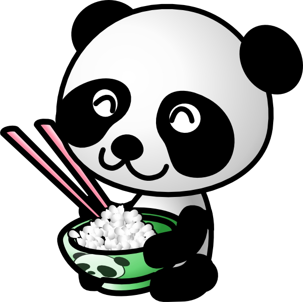 asian clipart takeout chinese