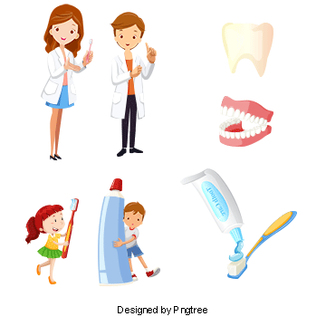Png vectors psd and. Dentist vector image royalty free download