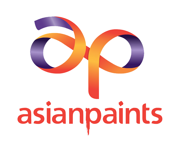 Asian clouds png. Paints logo design india