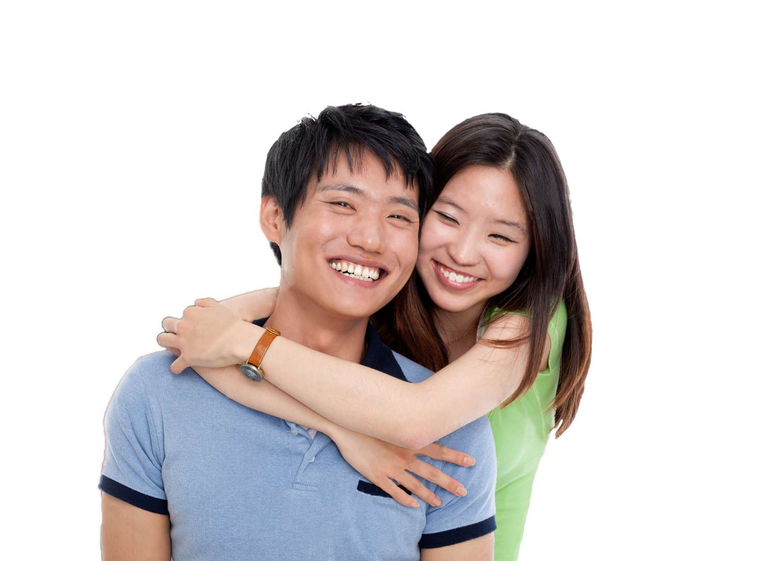 Asian couple png. Landlords home invites for