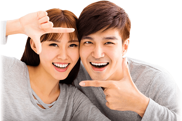 Asian couple png. Download love image with