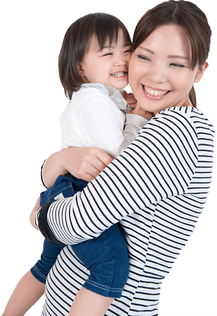 Asian mom png. The quons family services