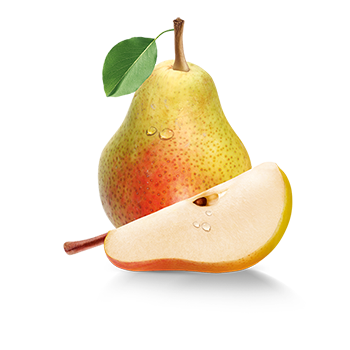 Asian pear png. Teisseire products les fruits