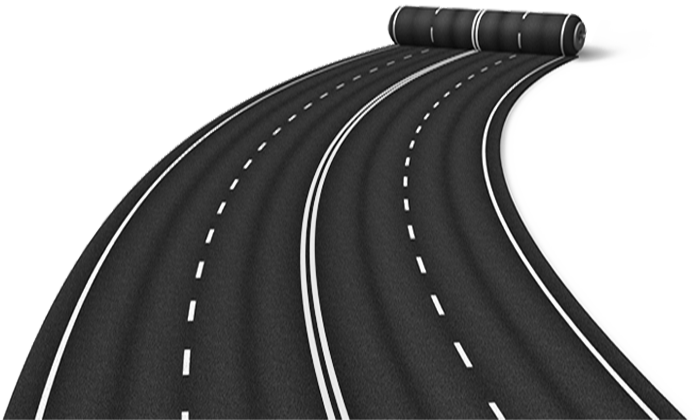 Asphalt road png. Icon web icons download