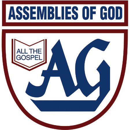assembly of god logo png