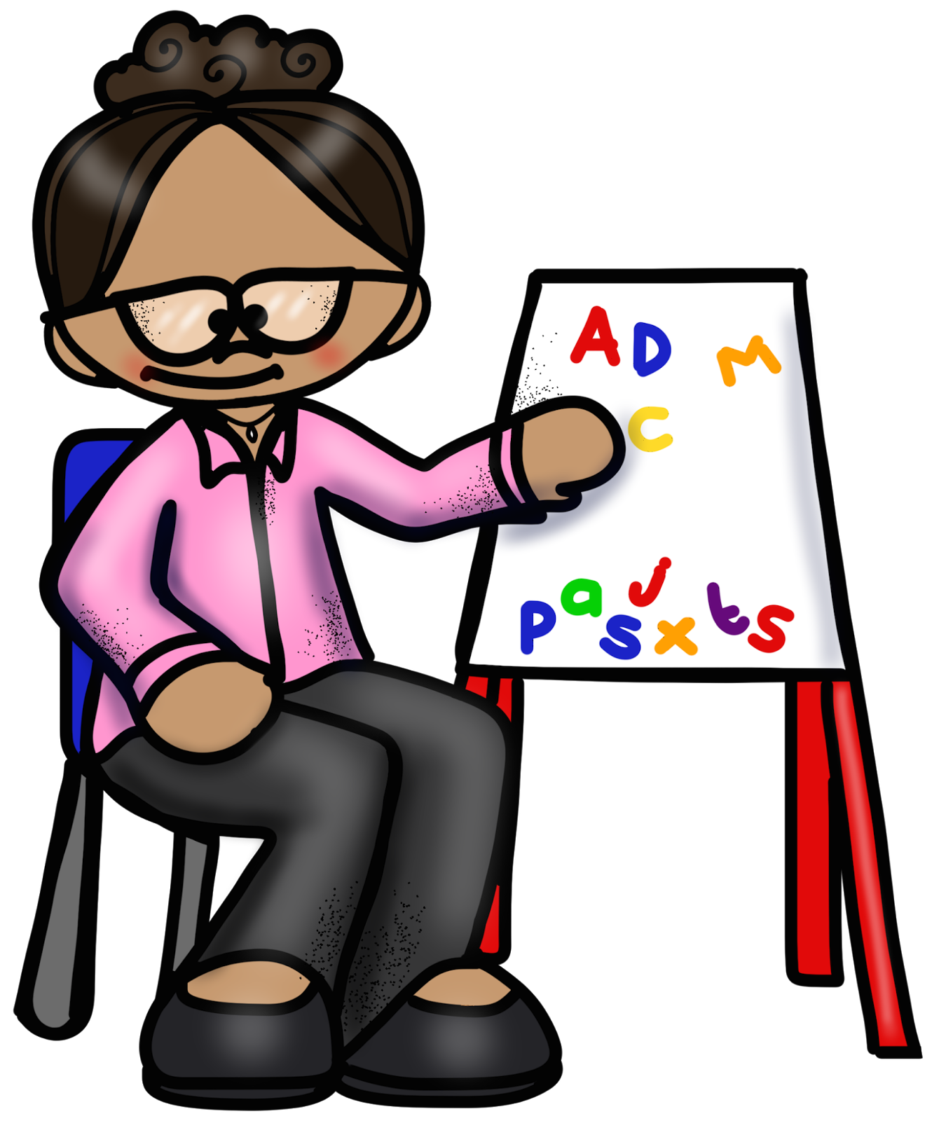 Special clipart student. Assessment data clip arts
