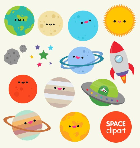 Asteroid clipart comic. Space commercial use digital