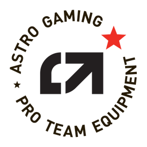 Astro gaming logo png. Expands support of professional