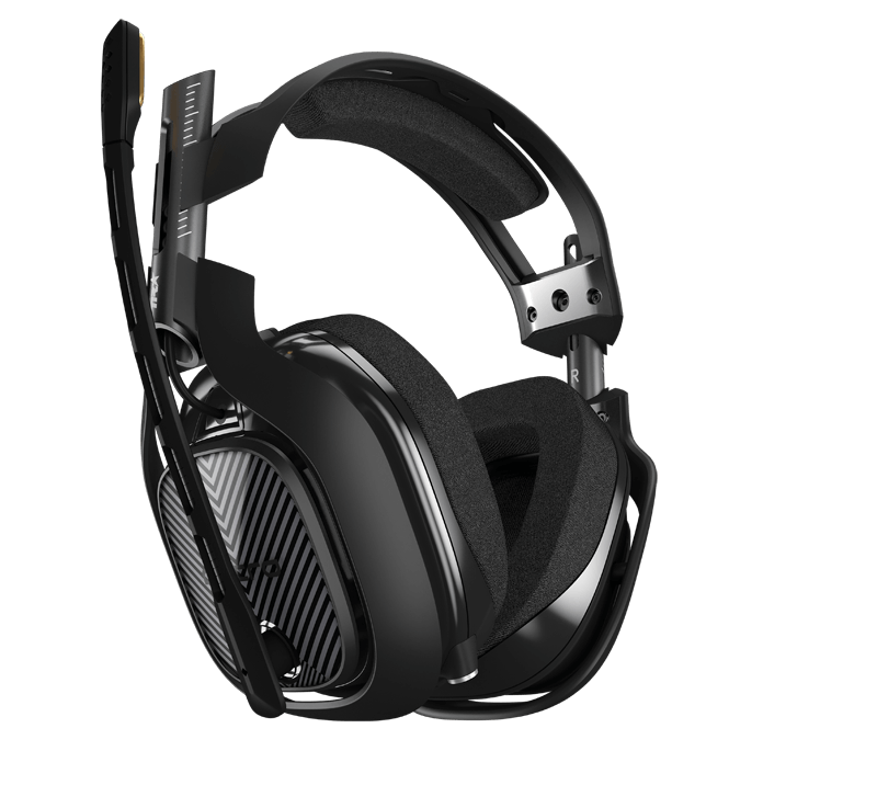 Astro gaming png. Professional headset and headphones