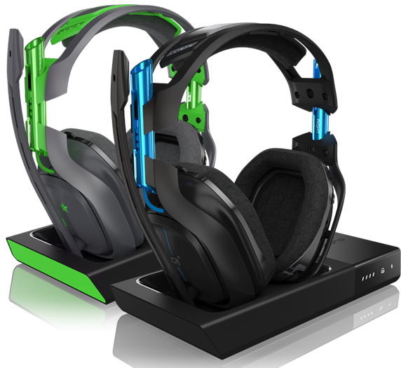Astro gaming png. A wireless dolby headset