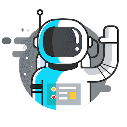 Cartoon astronaut png. File illustration wikimedia commons