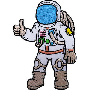Spaceman nasa space suit. Astronaut clipart astronaut costume png library stock