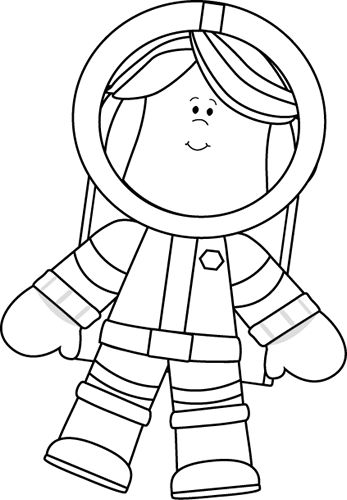 best space theme. Astronaut clipart body png free