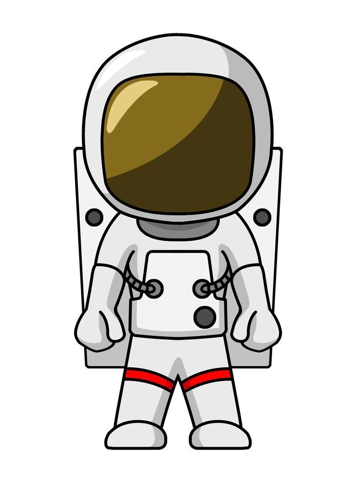 Astronaut clipart outfit cartoon. Image result for classroom