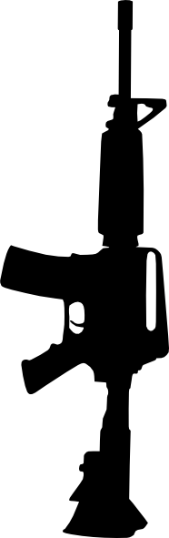 Guns clipart. Astronaut images gallery for