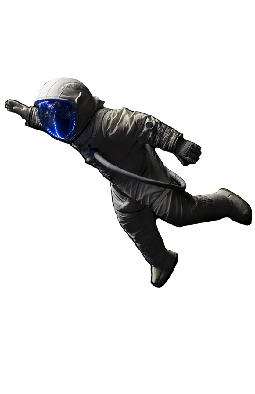 N growth astronautpng. Astronaut png clipart transparent library