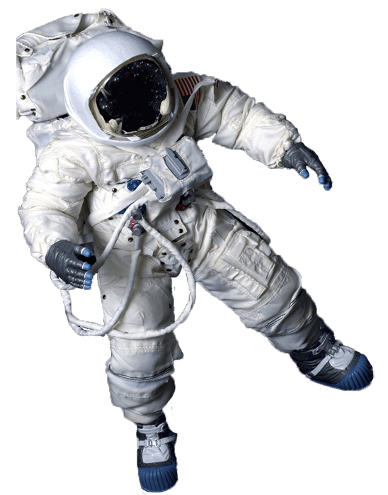 Space suit png