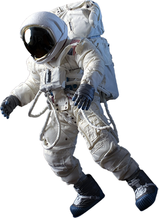 Astronaut png.