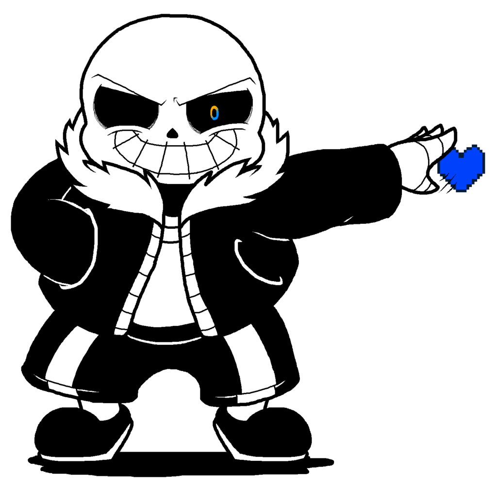 Sans undertale png. Image do you wanna