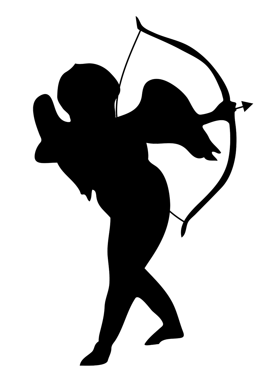 Astronaut silhouette png. At getdrawings com free