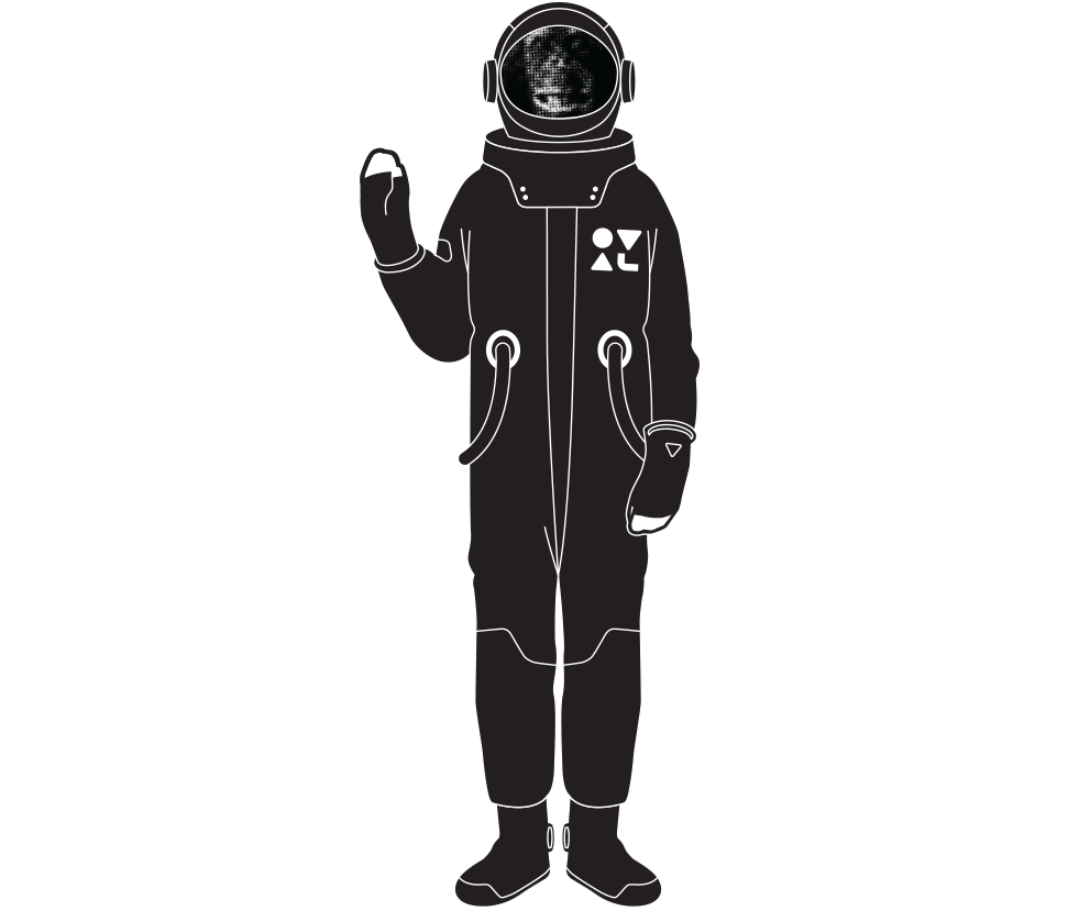 Astronaut silhouette png. About oval most perceive