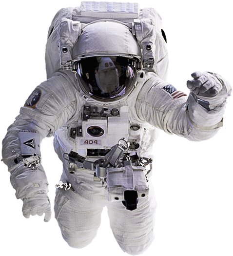 Space suit png. Spacesuit rentals because nothing